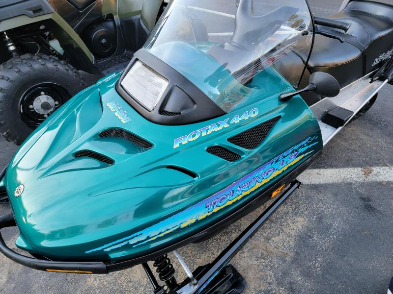 1996 Ski-doo Touring 440 LE Snowmobile Vehicle