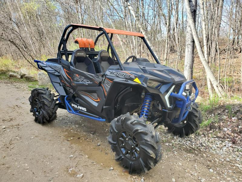 2019 Polaris RZR XP 1000 High Lifter