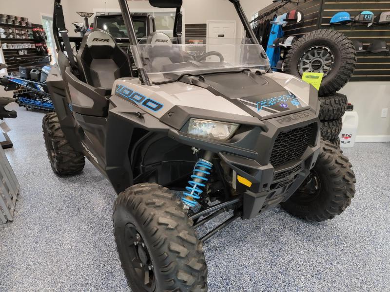 2020 Polaris RZR 1000 S EPS