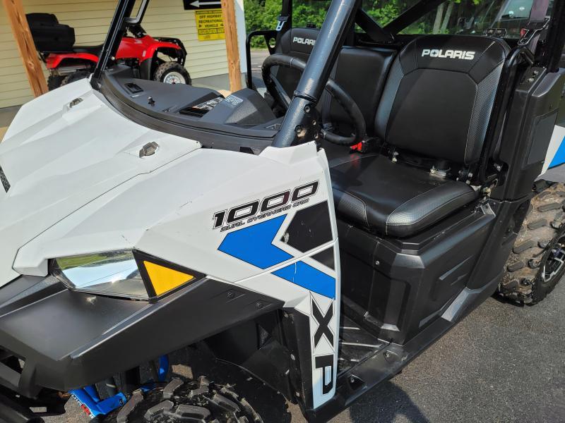 2017 Polaris Ranger 1000 XP