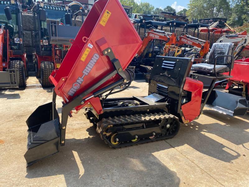 2021 Iron Rhino 1750# Capacity Concrete Buggy IR1750CB