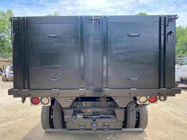 2013 Ford F450 Dump Truck