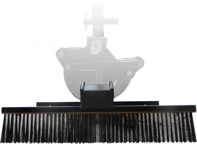 2021 Branch Manager T1070 Log Grapple 6' Rake Skid Steer Attachment