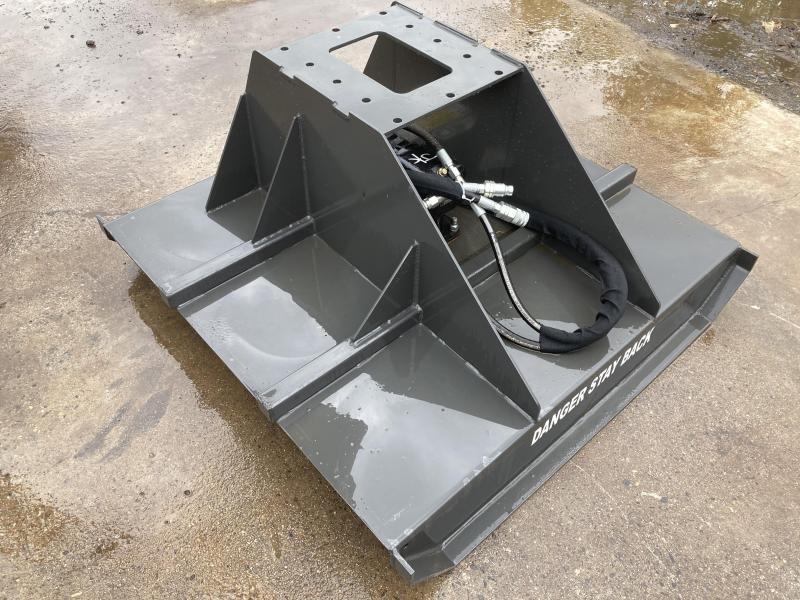 2021 CID SDEXBC91542 Standard Duty Brush Cutter Mini-Excavator Attachment