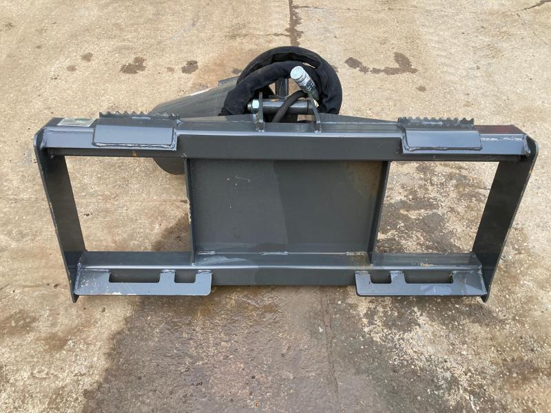 2021 CID DXDAUG Dingo Mount X-treme Duty Hex Auger Mini Skid Steer Universal Attachment