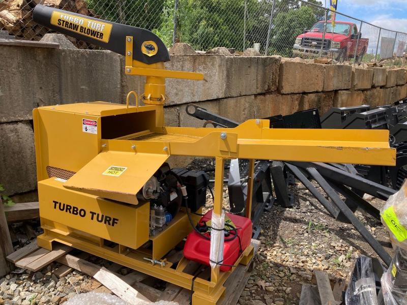 2021 Turbo Turf TM20H #8088 Hay Spreader