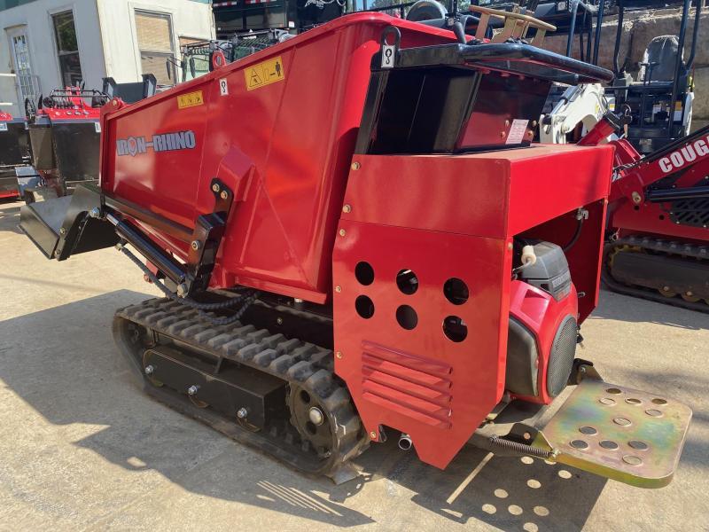 2021 Iron Rhino 2650# Capacity Concrete Buggy IR2650CB