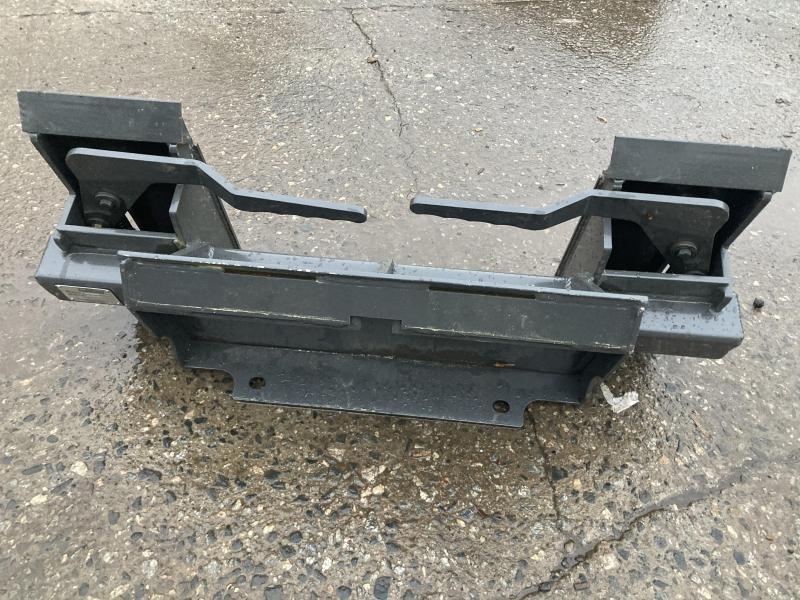 2021 Dingo to Bobcat MT50/MT85/MT100 conversion CID DTMT50 Mini Skid Steer Universal Attachment