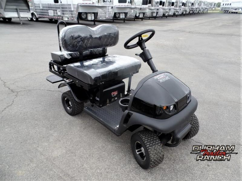 2020 Black RX-5 Cricket Mini Golf Cart | Durham Trailer Ranch | Bloomer  Trailers and Living Quarter Horse Trailers in TX