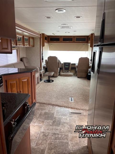 2012 Forest River Georgetown 378XL Class A RV
