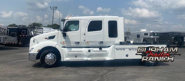 2019 Peterbilt 579 Paccar Truck
