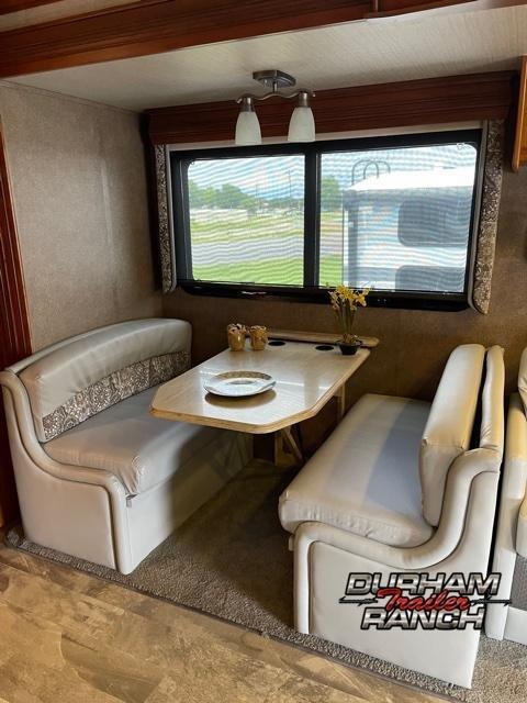 2017 Jayco Seneca J Ride Premium 37HJ Class C RV
