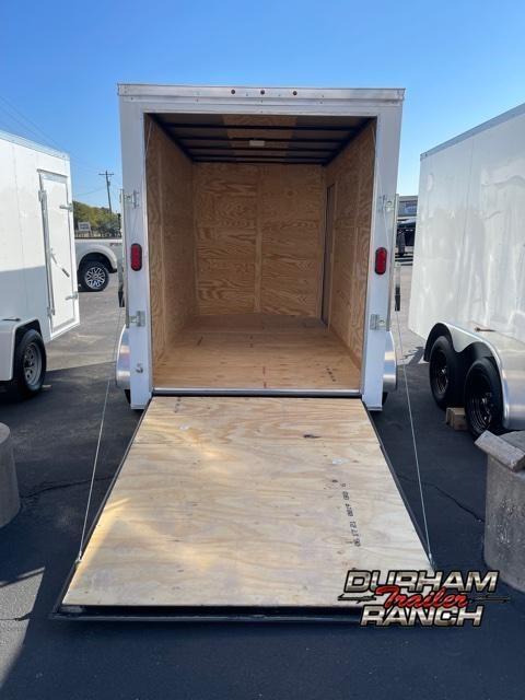 2022 Salvation Trailers 6x12 TA Enclosed Cargo Trailer