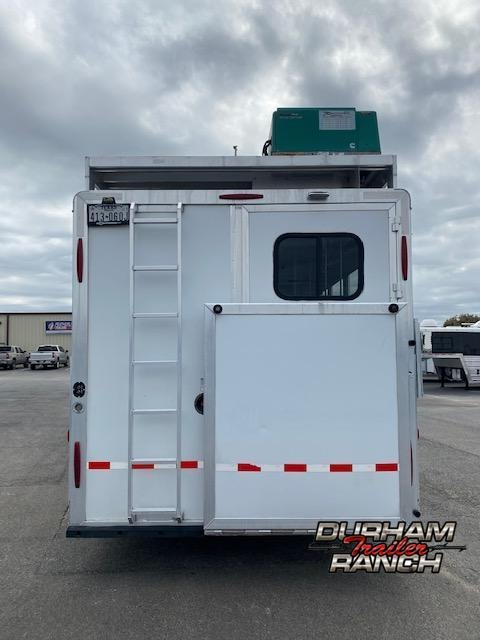 **Pending Sale** 2013 Twister 4H Horse Trailer
