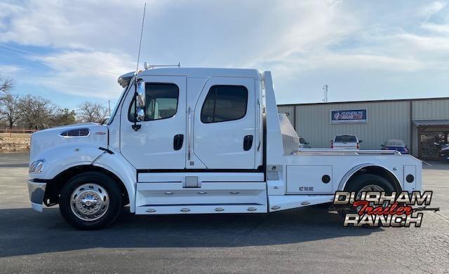 2013 Freightliner 500HP Truck