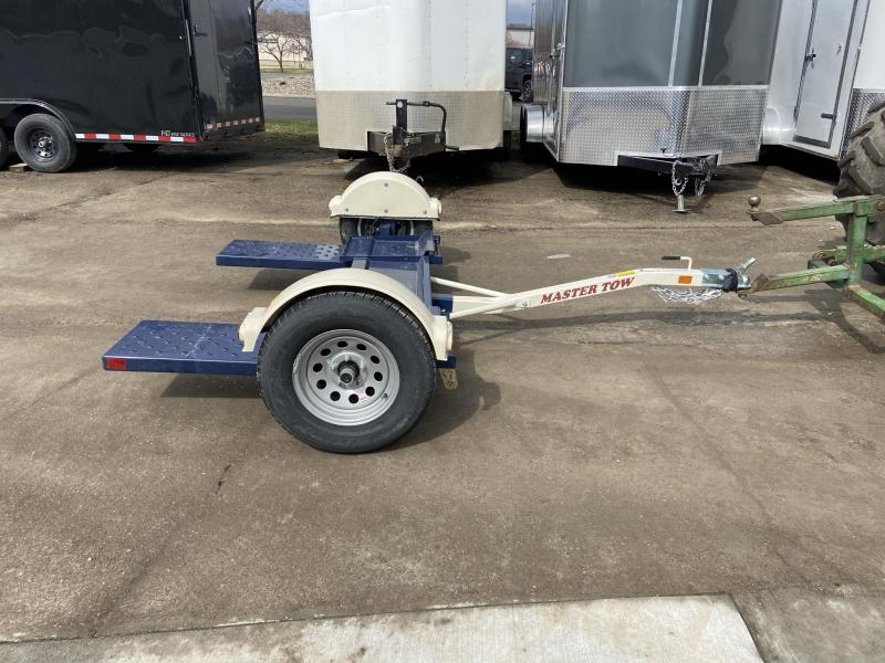 2021 Master Tow Car Dolly Tow Dolly