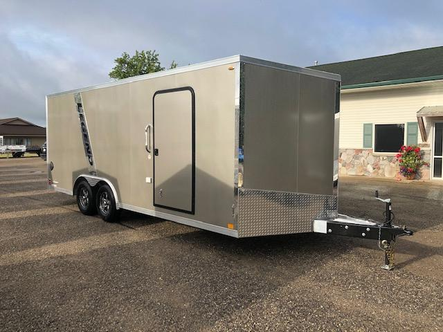 2021 Legend Trailers 8.5X22EVTA35 Enclosed Cargo Trailer