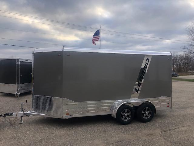 2021 Legend Trailers 7X17DVNTA35 Enclosed Cargo Trailer