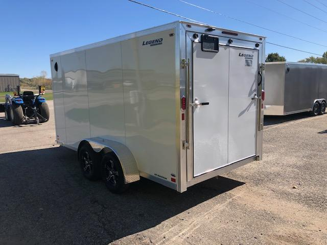2021 Legend Trailers 7X17FTVTA35 Enclosed Cargo Trailer