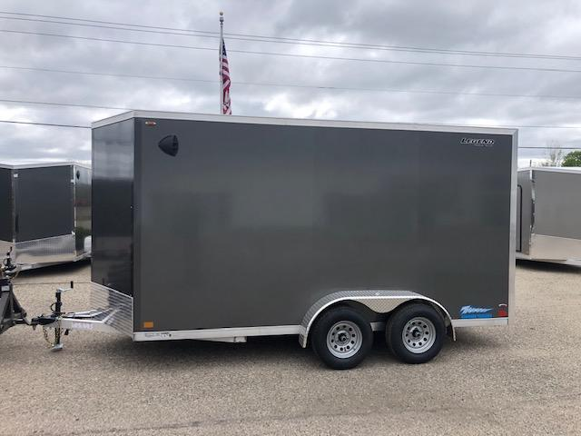 2022 Legend Trailers 7X16TVSA30 Enclosed Cargo Trailer