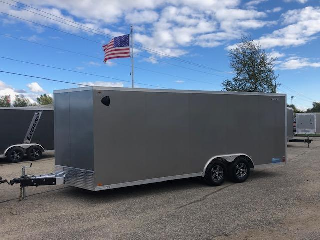 2021 Legend Trailers 8.5X22TVTA35 Enclosed Cargo Trailer