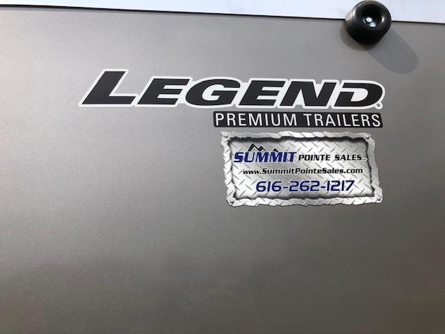 2022 Legend Trailers 7X16EVTA35 Enclosed Cargo Trailer