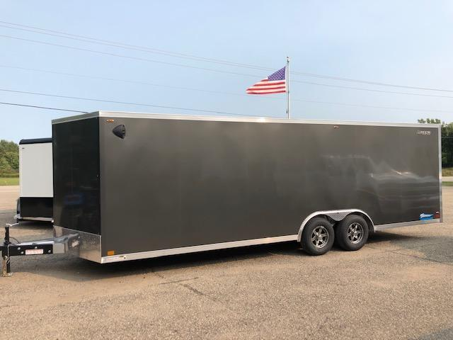 2021 Legend Trailers 8.5X26TVTA52 Enclosed Cargo Trailer