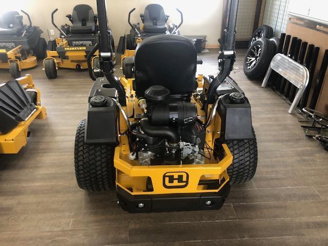 "2021 Hustler Raptor SDX 60"" Lawn Equipment"