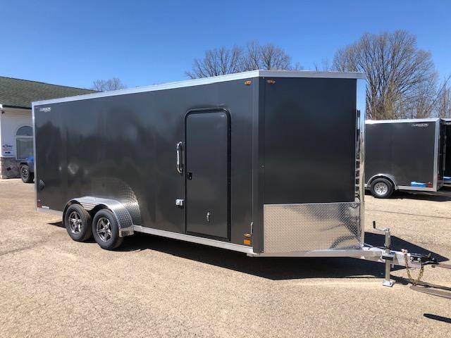 2022 Legend Trailers 7X21FTVTA35 Enclosed Cargo Trailer