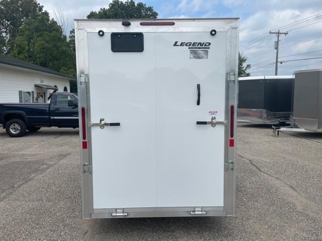 2022 Legend Trailers 6X13TVSA35 Enclosed Cargo Trailer