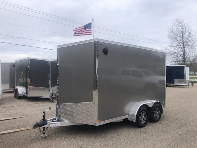 2022 Legend Trailers 7X14EVTA35 Enclosed Cargo Trailer