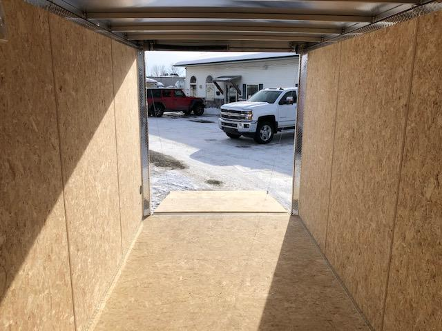 2021 Legend Trailers 7X18TVSA30 Enclosed Cargo Trailer