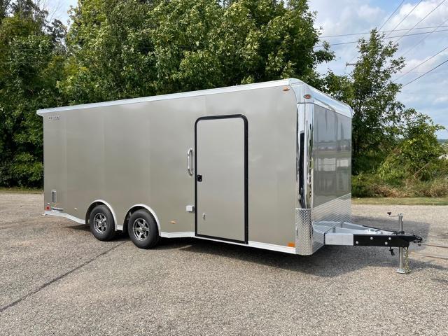 2022 Legend Trailers 8.5X20TMRTA52 Car / Racing Trailer