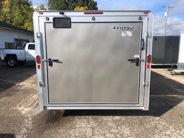 2021 Legend Trailers 8X21DVNTA35 Enclosed Cargo Trailer