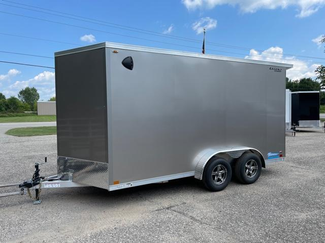 2022 Legend Trailers 7.5X16EVTA35 Enclosed Cargo Trailer