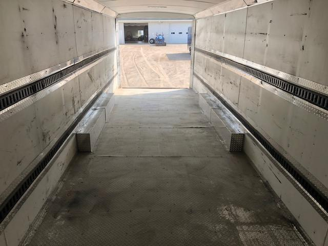 2016 RC Trailers RTT 8.5X41 Enclosed Cargo Trailer