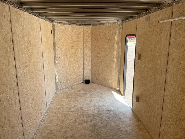 2022 Legend Trailers 7X19FTVTA35 Enclosed Cargo Trailer
