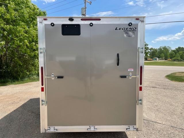 2022 Legend Trailers 7X16TVSA30 Enclosed Cargo Trailer