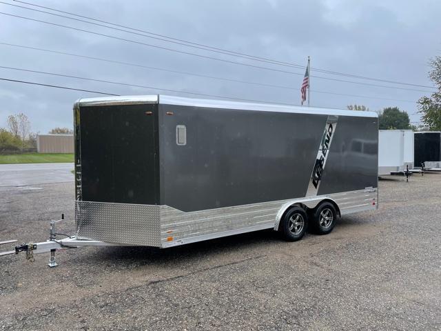 2022 Legend Trailers 8X21DVNTA35 Enclosed Cargo Trailer