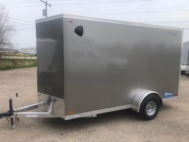 2022 Legend Trailers 6X13TVSA30 Enclosed Cargo Trailer