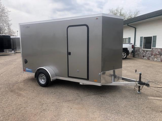 2022 Legend Trailers 6X13TVSA30 Enclosed Cargo Trailer