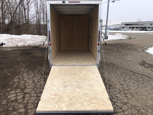 2021 Legend Trailers 6X13TVSA30 Enclosed Cargo Trailer