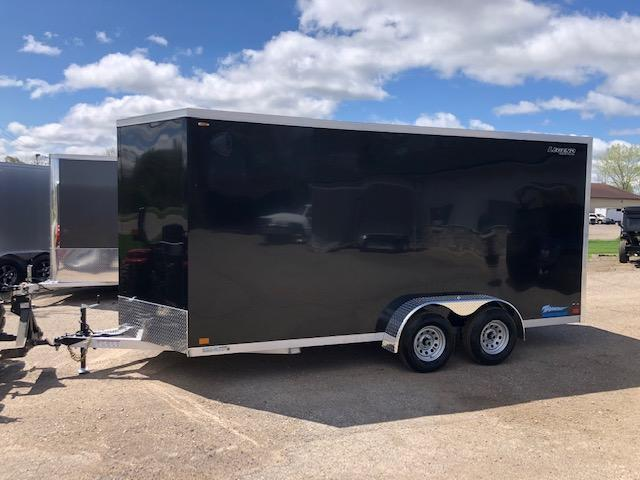 2022 Legend Trailers 7X18TVSA30 Enclosed Cargo Trailer