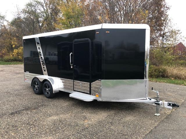 2021 Legend Trailers 7X19DVNTA35 Enclosed Cargo Trailer
