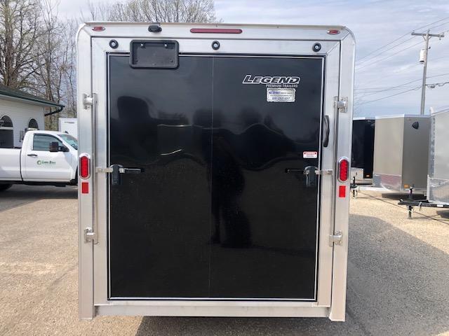 2022 Legend Trailers 7X17DVNTA35 Enclosed Cargo Trailer