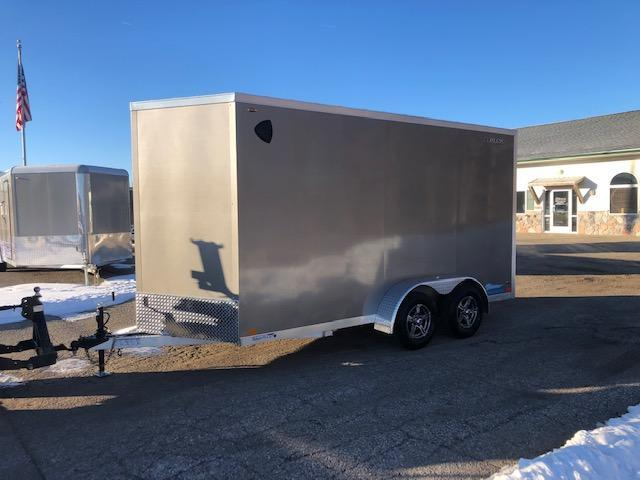 2021 Legend Trailers 7X16TVSA30 Enclosed Cargo Trailer