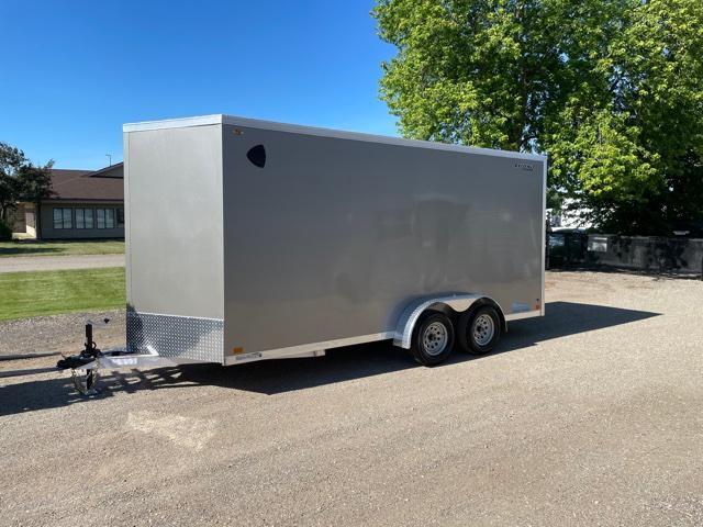 2022 Legend Trailers 7X18TVSA30 Enclosed Cargo Trailer