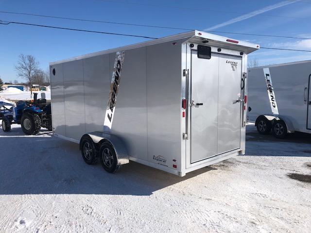 2021 Legend Trailers 7X21FTVTA35 Enclosed Cargo Trailer