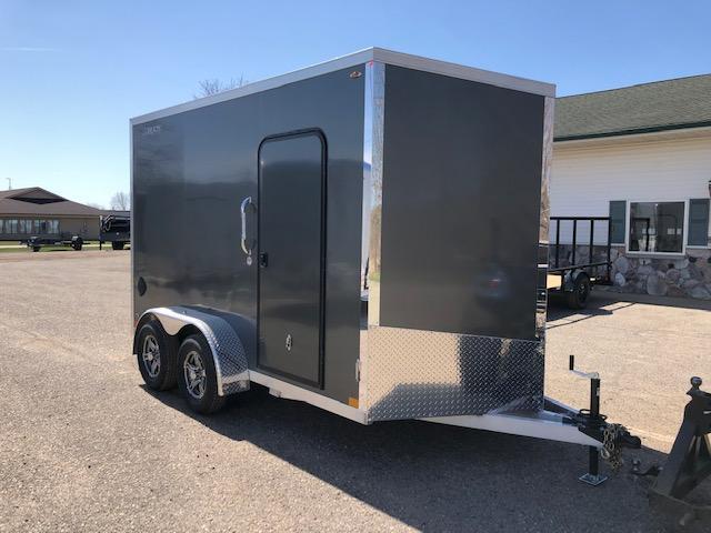 2022 Legend Trailers 7X14EVTA35 Enclosed Cargo Trailer