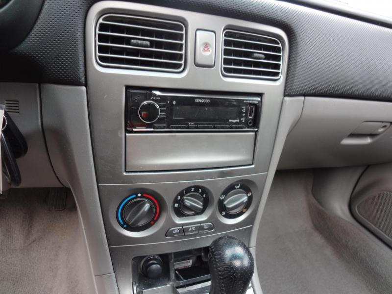 2005 Subaru Forester AWD